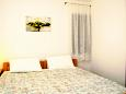 Bedroom 2 - Apartment A-6569-a - Apartments Maslenica (Novigrad) - 6569