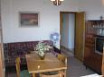 Dining room - Apartment A-657-a - Apartments Marušići (Omiš) - 657