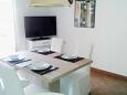Dining room - Apartment A-6574-a - Apartments Seline (Paklenica) - 6574