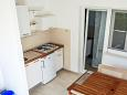 Kitchen - Apartment A-6575-c - Apartments Starigrad (Paklenica) - 6575