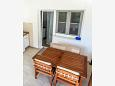 Terrace - Apartment A-6575-c - Apartments Starigrad (Paklenica) - 6575