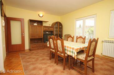 Apartment A-6577-a - Apartments Starigrad (Paklenica) - 6577