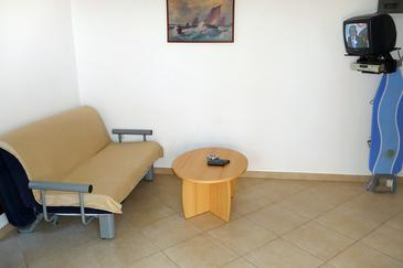 Studio flat AS-658-a - Apartments Pisak (Omiš) - 658