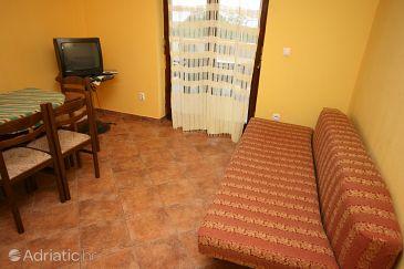 Apartment A-6581-b - Apartments Starigrad (Paklenica) - 6581