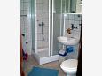 Bathroom - Apartment A-6582-b - Apartments Mandre (Pag) - 6582