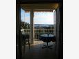 Terrace - Apartment A-6582-b - Apartments Mandre (Pag) - 6582
