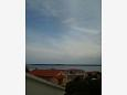 Terrace - view - Apartment A-6582-d - Apartments Mandre (Pag) - 6582