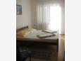 Bedroom 2 - Apartment A-6582-e - Apartments Mandre (Pag) - 6582