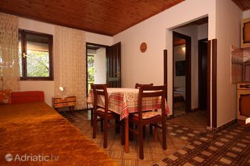 Apartment A-6585-b - Apartments Starigrad (Paklenica) - 6585