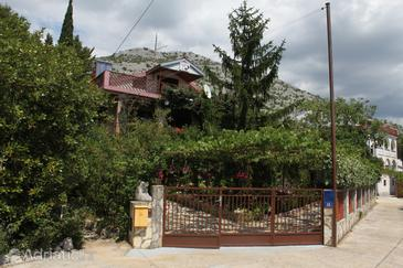 Property Starigrad (Paklenica) - Accommodation 6585 - Apartments in Croatia.