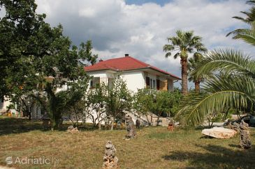 Property Starigrad (Paklenica) - Accommodation 6586 - Apartments near sea.