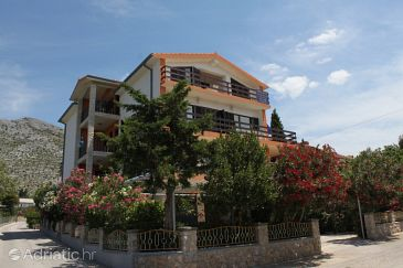 Starigrad, Paklenica, Property 6591 - Apartments and Rooms blizu mora.