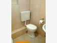 Bathroom - Apartment A-6593-a - Apartments Starigrad (Paklenica) - 6593