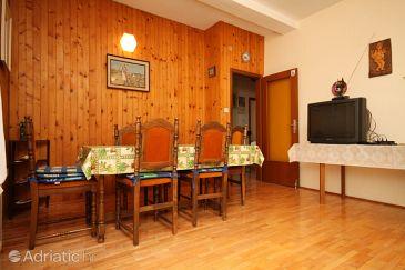 Apartmán A-6594-a - Ubytování Starigrad (Paklenica) - 6594