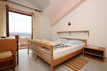 Room S-6594-b - Apartments and Rooms Starigrad (Paklenica) - 6594