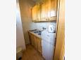 Kitchen - Apartment A-6595-d - Apartments Starigrad (Paklenica) - 6595