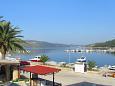 Balcony 3 - view - Apartment A-6597-a - Apartments Seget Vranjica (Trogir) - 6597