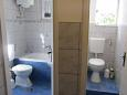 Bathroom - Apartment A-6597-b - Apartments Seget Vranjica (Trogir) - 6597