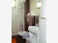 Bathroom 1 - Apartment A-6605-a - Apartments Starigrad (Paklenica) - 6605