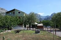 Apartments and rooms with parking space Starigrad (Paklenica) - 6606
