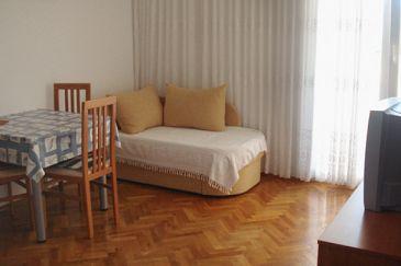 Apartment A-6608-c - Apartments Starigrad (Paklenica) - 6608