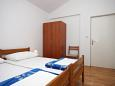 Bedroom - Apartment A-6613-a - Apartments Starigrad (Paklenica) - 6613