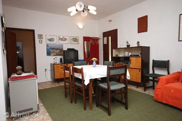 Apartment A-6615-a - Apartments Vrsi - Mulo (Zadar) - 6615