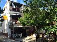Property Starigrad (Paklenica) - Accommodation 6621 - Apartments near sea.