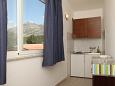 Kitchen - Apartment A-6622-a - Apartments and Rooms Starigrad (Paklenica) - 6622