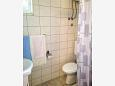Bathroom - Apartment A-6623-d - Apartments Starigrad (Paklenica) - 6623