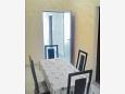 Dining room - Apartment A-6623-f - Apartments Starigrad (Paklenica) - 6623