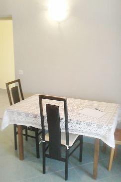 Apartment A-6623-g - Apartments Starigrad (Paklenica) - 6623