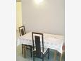 Dining room - Apartment A-6623-g - Apartments Starigrad (Paklenica) - 6623