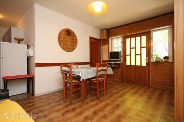Apartment A-6626-c - Apartments Starigrad (Paklenica) - 6626