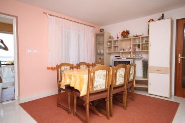 Apartament A-6631-a - Apartamenty Lađin Porat (Paklenica) - 6631