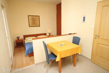 Studio flat AS-6632-a - Apartments Makarska (Makarska) - 6632