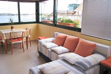 House K-6635 - Vacation Rentals Šibenik (Šibenik) - 6635