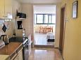 Kitchen - House K-6635 - Vacation Rentals Šibenik (Šibenik) - 6635