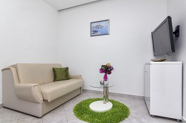 Apartment A-6643-a - Apartments and Rooms Makarska (Makarska) - 6643