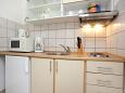 Kitchen - Studio flat AS-6643-a - Apartments and Rooms Makarska (Makarska) - 6643