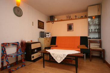 Apartament A-6645-a - Apartamenty Podgora (Makarska) - 6645
