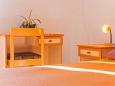 Bedroom 2 - Apartment A-6646-a - Apartments Podgora (Makarska) - 6646