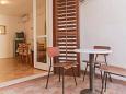 Terrace - Apartment A-6646-a - Apartments Podgora (Makarska) - 6646