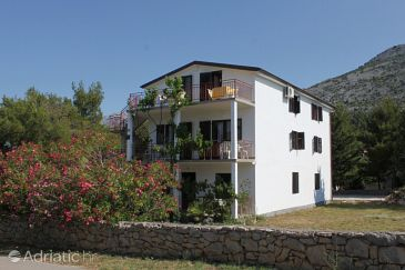 Property Starigrad (Paklenica) - Accommodation 6647 - Apartments in Croatia.