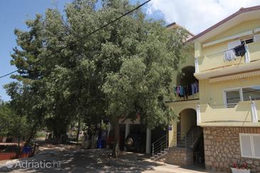 Starigrad, Paklenica, Property 6648 - Apartments u Hrvatskoj.