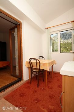 Apartment A-6649-c - Apartments Starigrad (Paklenica) - 6649