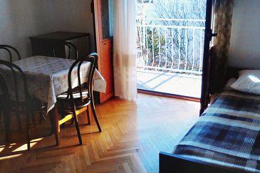 Apartment A-6649-d - Apartments Starigrad (Paklenica) - 6649