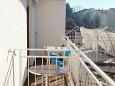 Balcony 2 - Apartment A-6649-d - Apartments Starigrad (Paklenica) - 6649