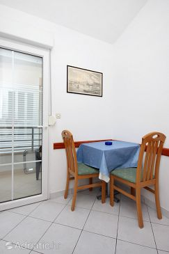 Apartment A-6652-b - Apartments Drašnice (Makarska) - 6652