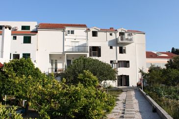 Drvenik Donja vala, Makarska, Property 6662 - Apartments blizu mora with pebble beach.